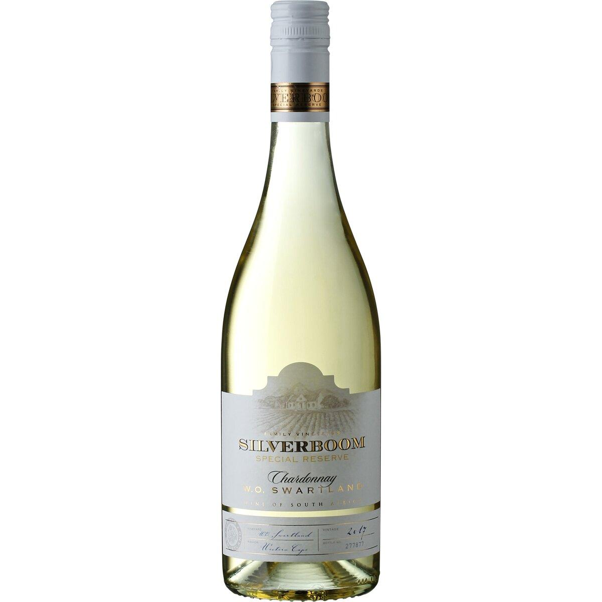 Silverboom Special Reserva Chardonnay - Silverboom - , , , ,