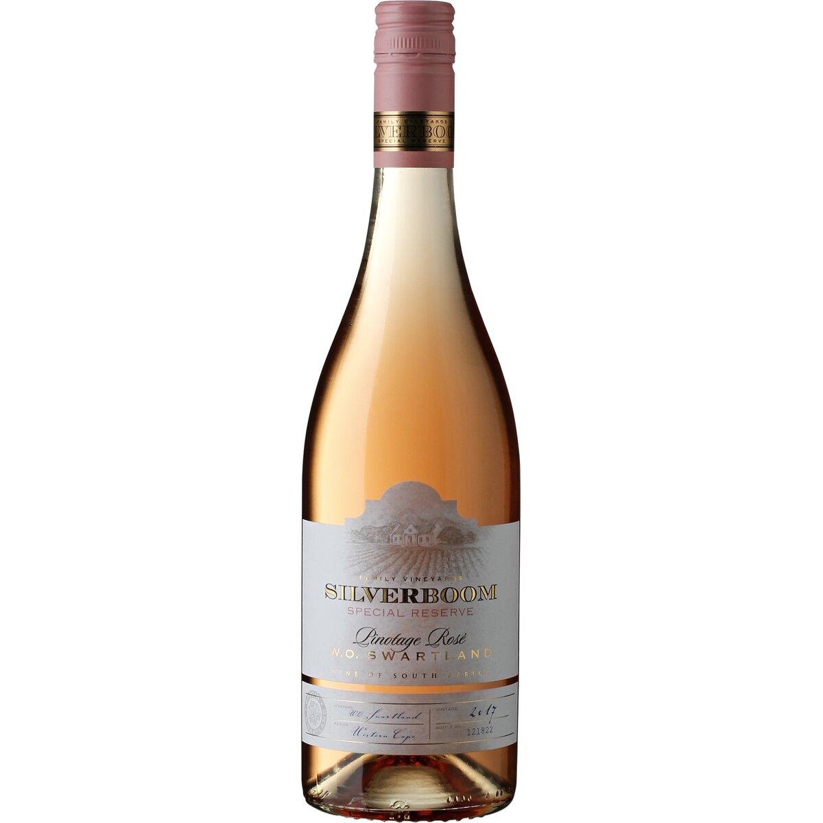 Silverboom Special Reserve Pinotage Rosé Swartland - Silverboom - , , , ,