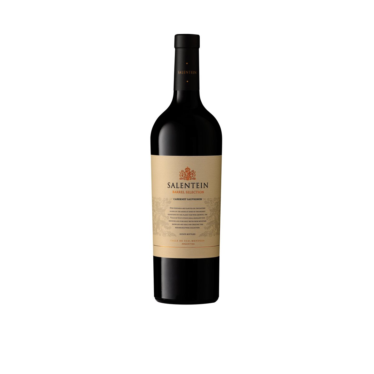 Bodegas Salentein Barrel Selection Cabernet Sauv - Bodegas Salentein - , , , ,