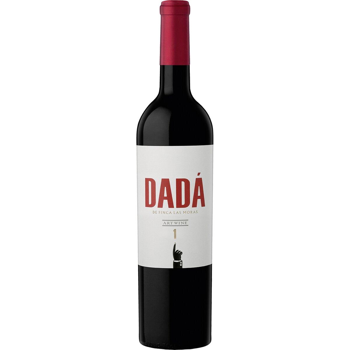 DADA No.1 Argentinien - Finca Las Moras - , , , ,