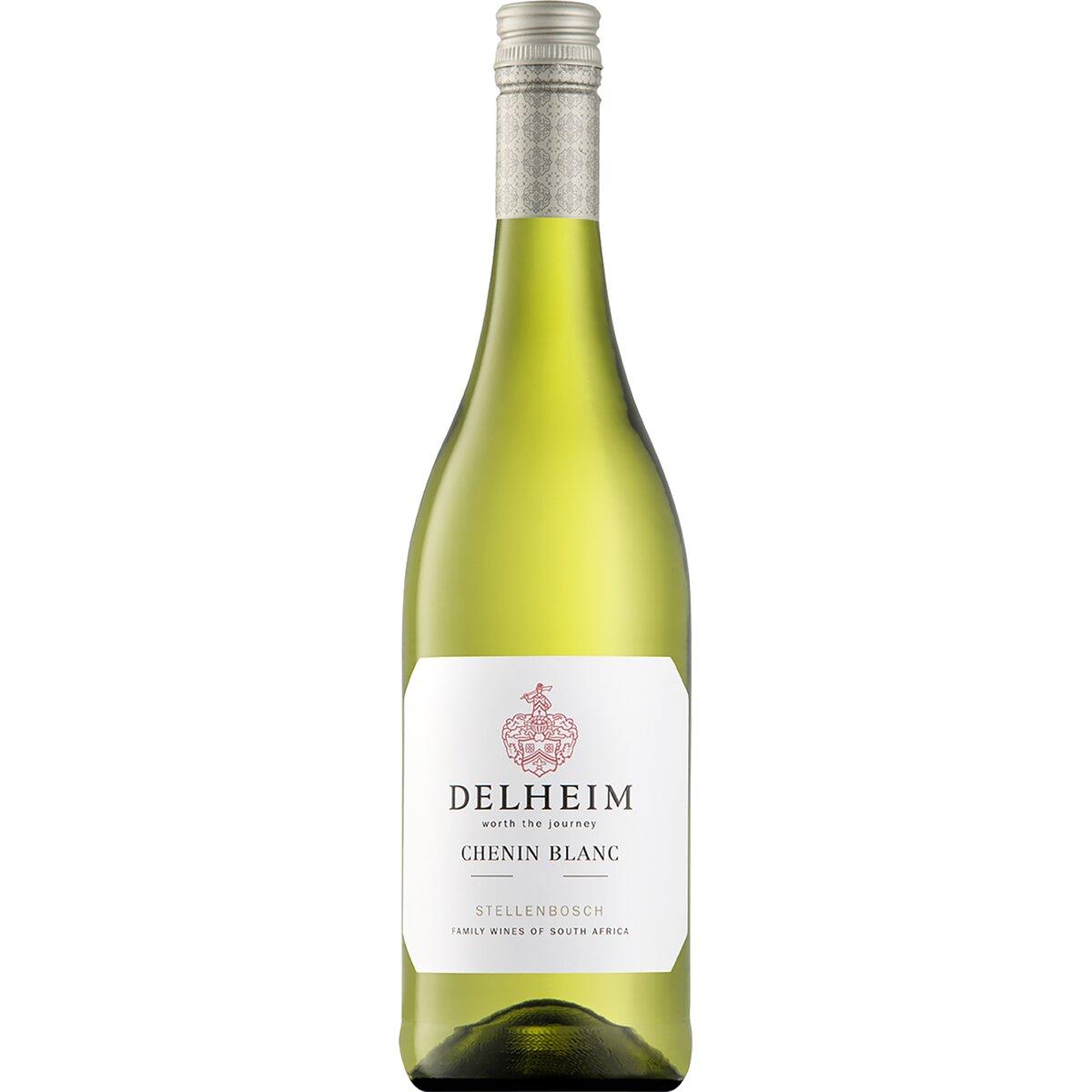 Delheim Chenin Blanc Lifestyle Range - Delheim Wine Estate - , , , ,