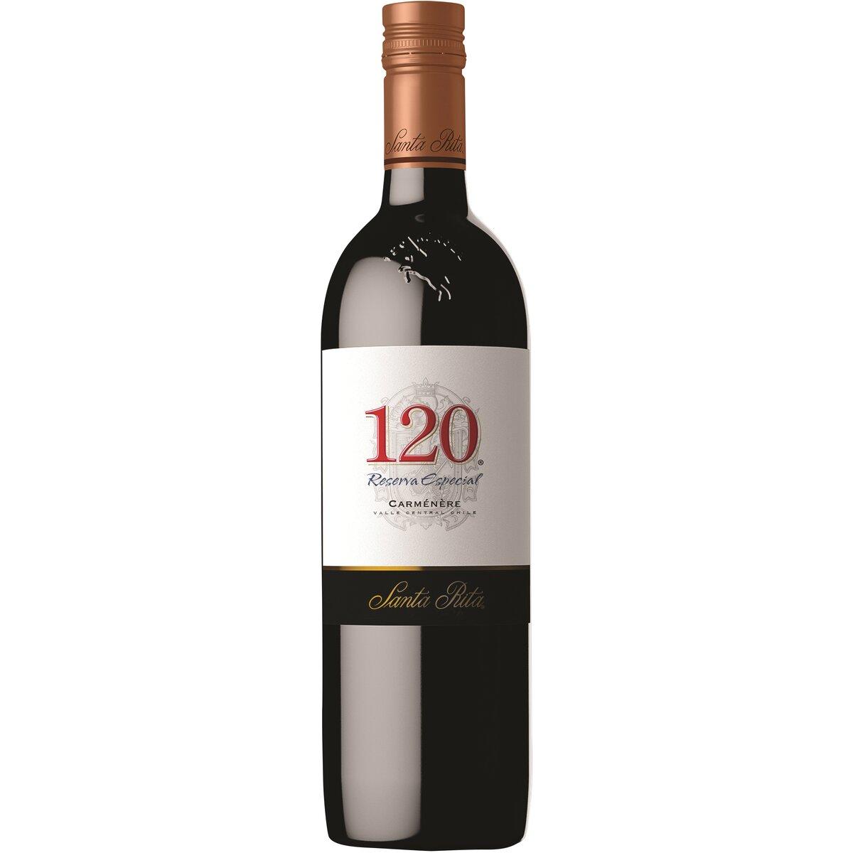 120 Carmen - Weingut Santa Rita - , , , ,