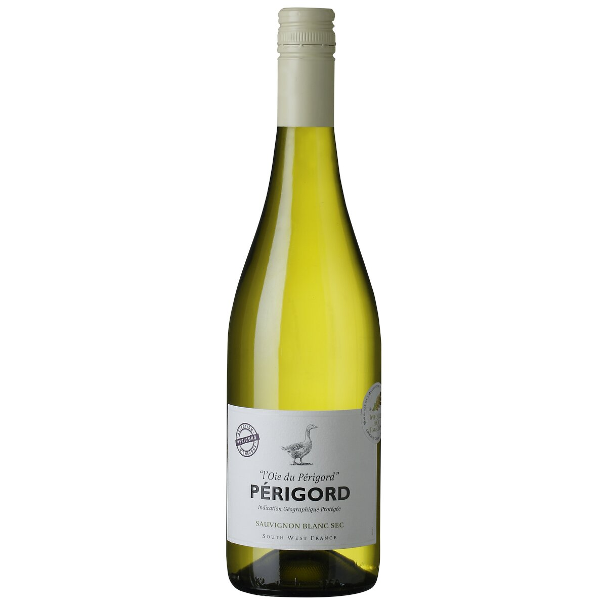 Périgord Sauvignon Blanc IGP - Couleurs DAquitaine - , , , ,
