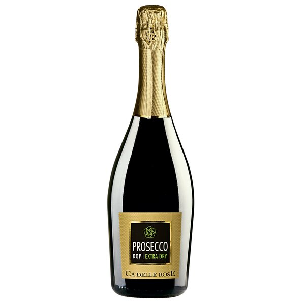 Cadelle Prosecco Extra Dry DOC