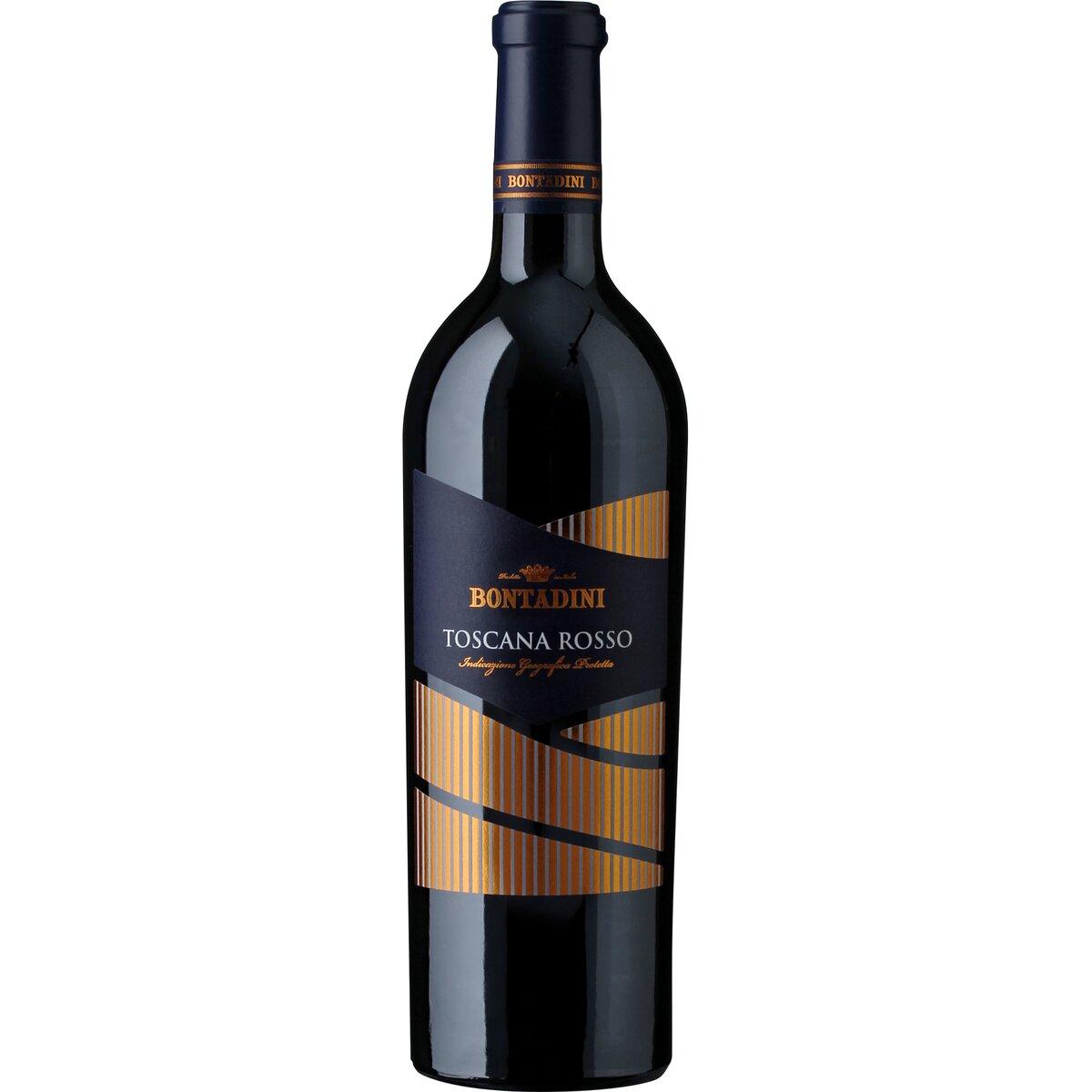 Bontadini Toscana Rosso IGT - Bontadini Winery - , , , ,