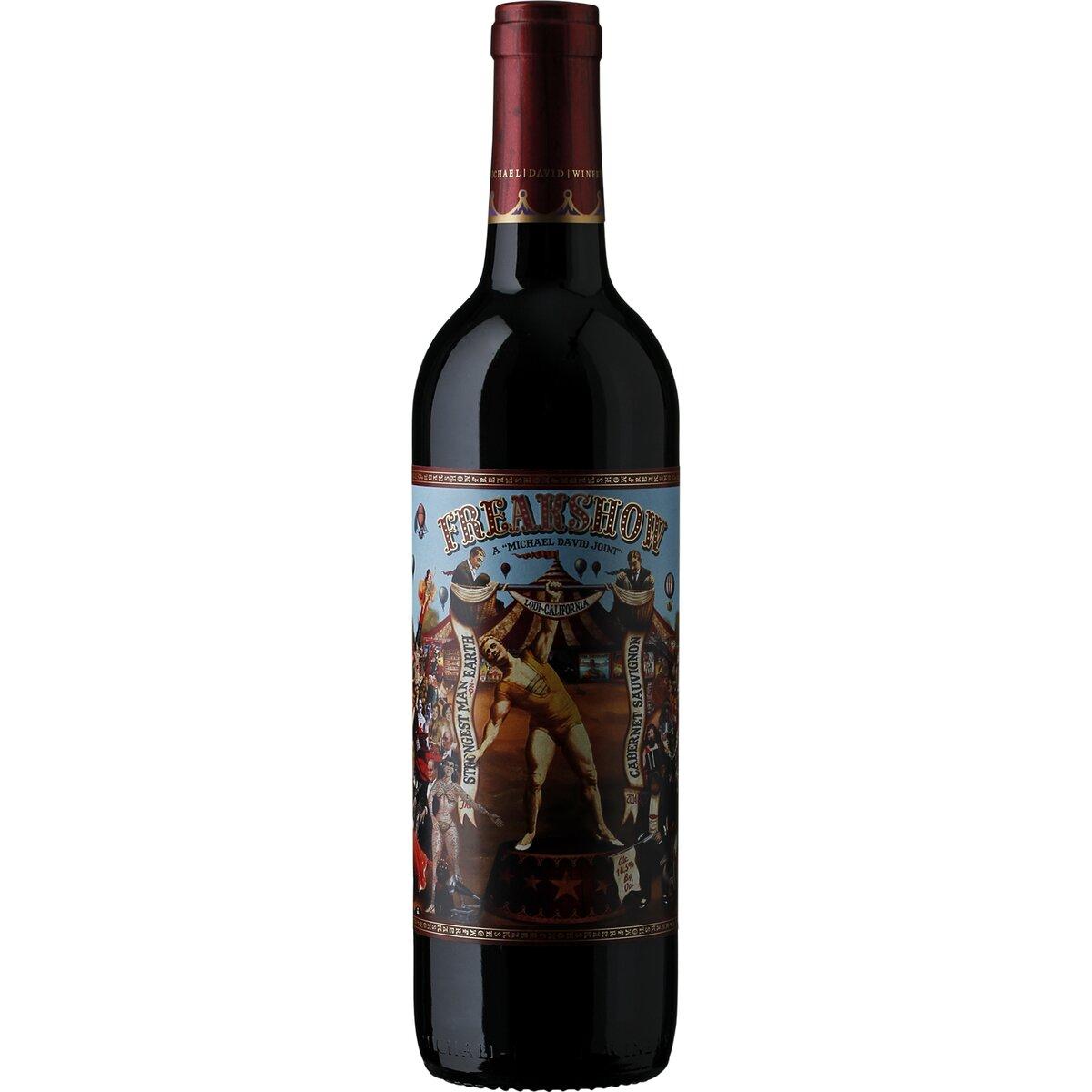 Image of 7 Deadly Zins Old Wine Zinfandel Lodi