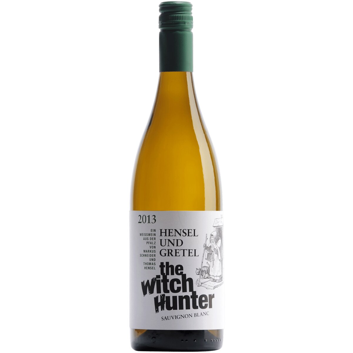 Hensel und Gretel The Witch Hunter Sauvignon Blanc
