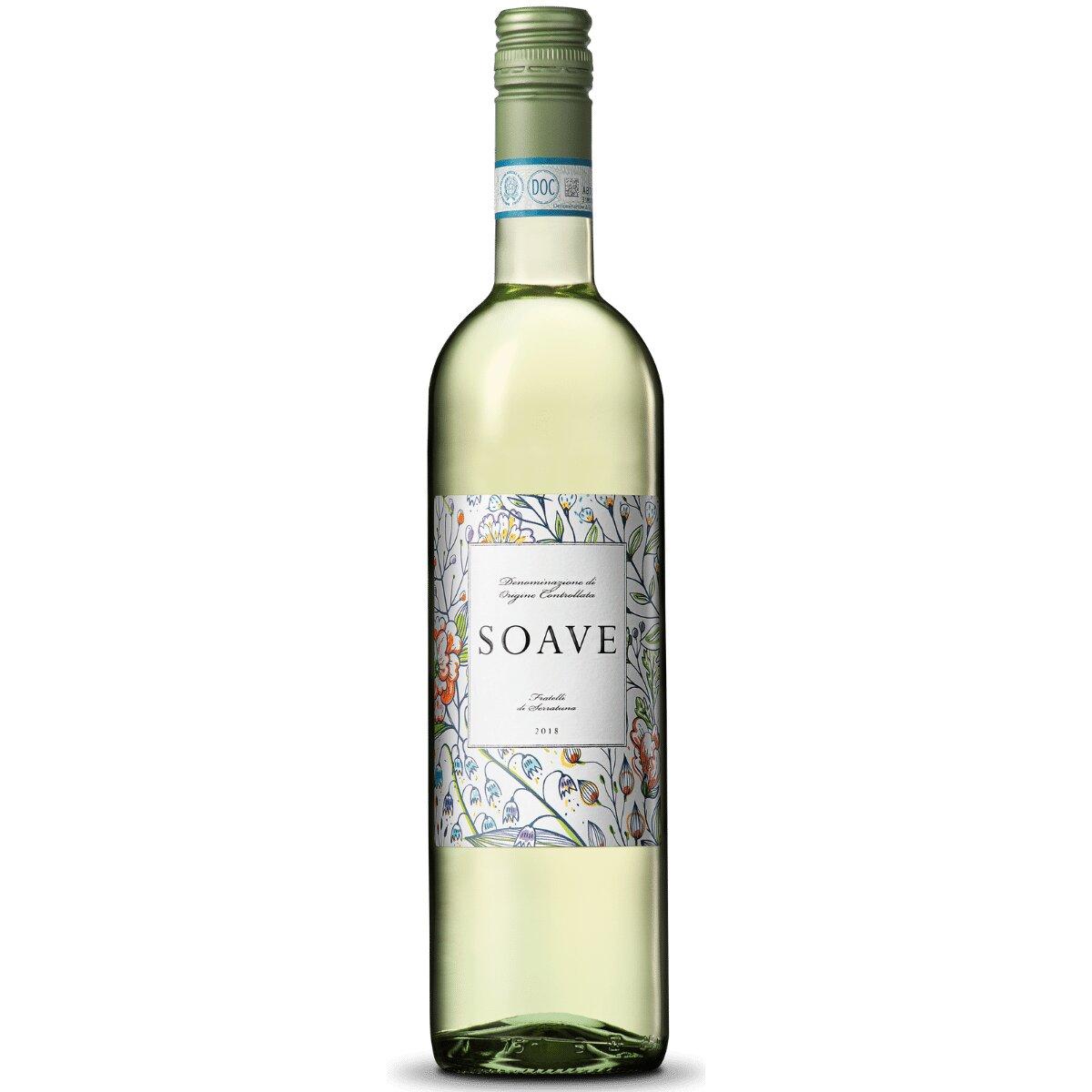 Scavi & Ray Soave D.O.C. - Scavi & Ray Winery - , , , ,