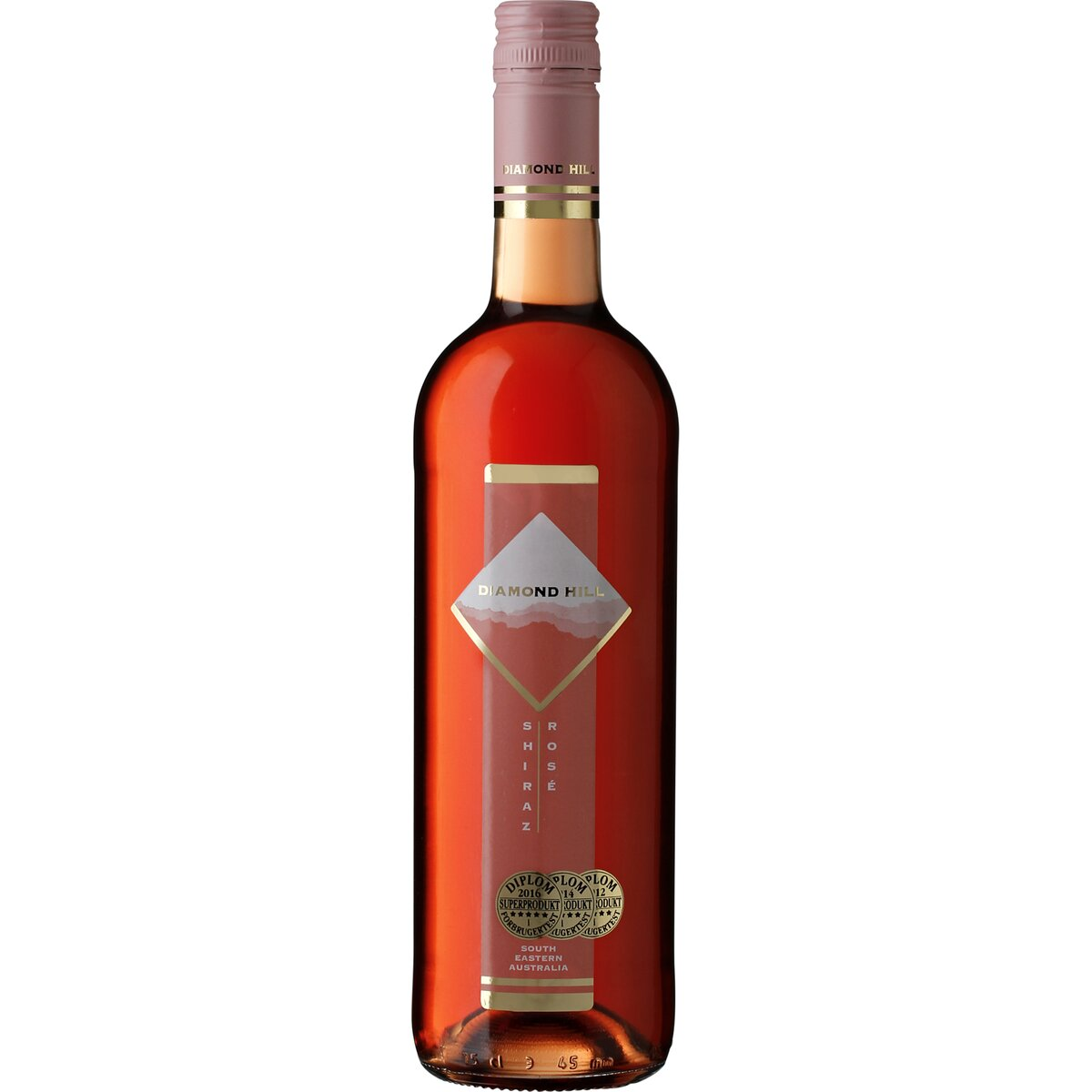 Diamond Hill Shiraz Rosé - Diamond Hill - , , , ,